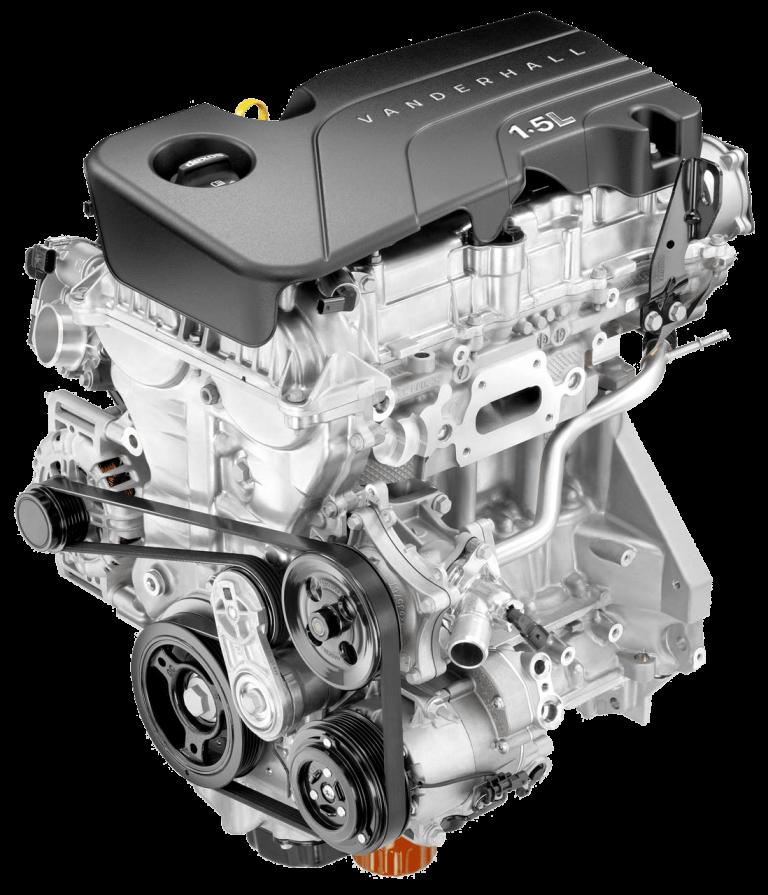 Engine 1.5 Vaderhall